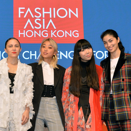Fashion Asia Hong Kong