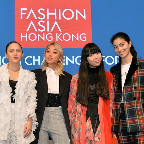 Fashion Asia Hong Kong