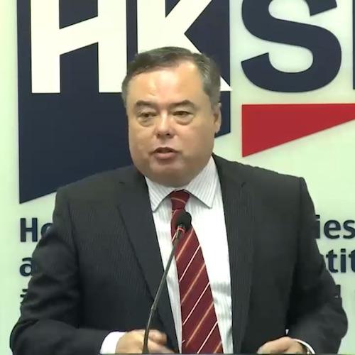 HKSI e-Seminars