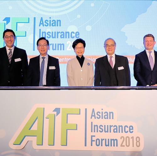Asian Insurance Forum